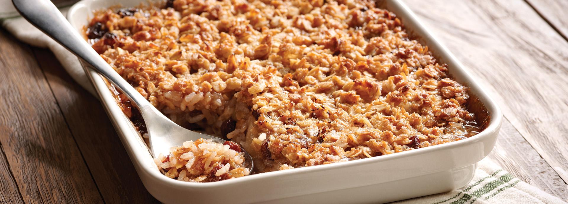 Success - Rice Apple Crisp - Success®