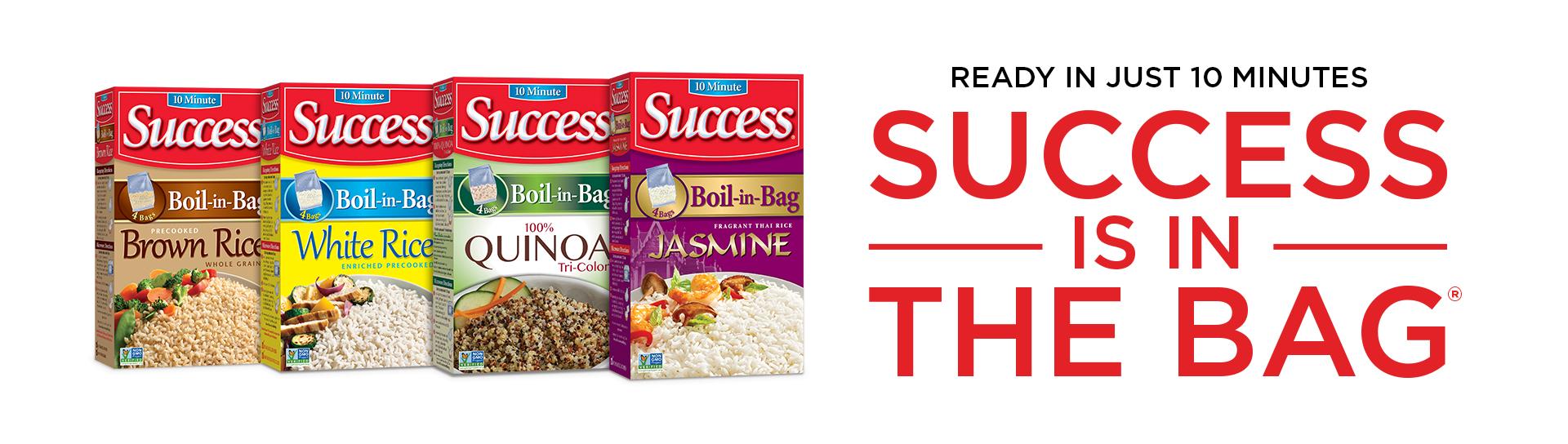 Success Rice